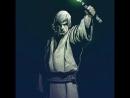 Luke Skywalker Grand Master of the New Jedi Order Tribute