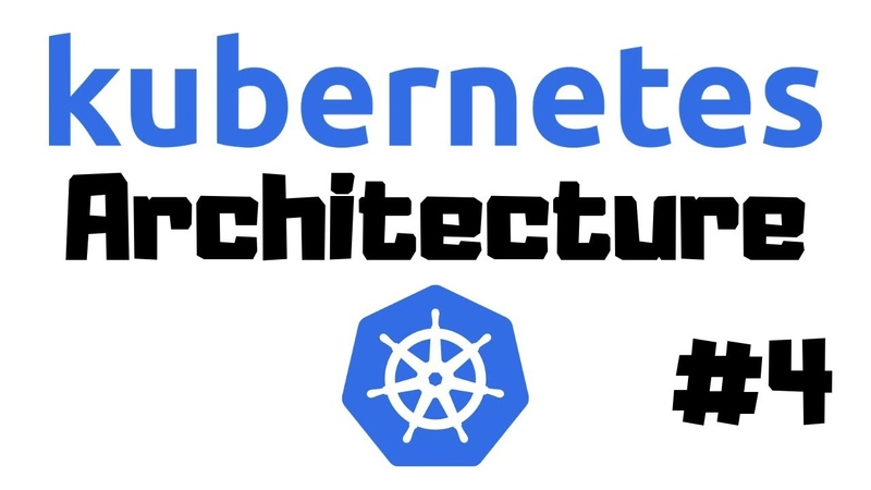 The Kubernetes Master-Node Architecture