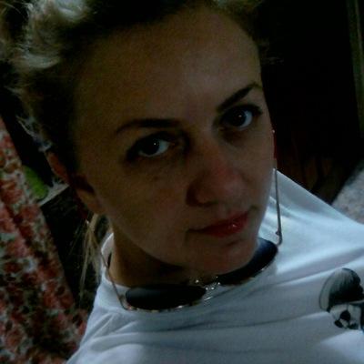 Люба Угрюмова(кузнецова)