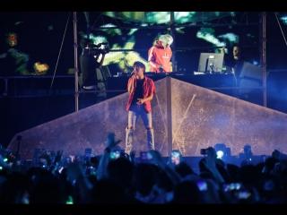 Полное выступление ARTY и Eric Nam на фестивале HEINEKEN, Seoul, South Korea