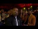 Tiffany Haddish sings about Michael B. Jordan