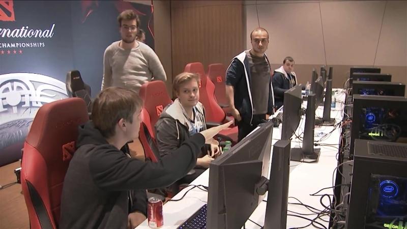 The International 6 - Group Stage - Kuroky - Team Liquid