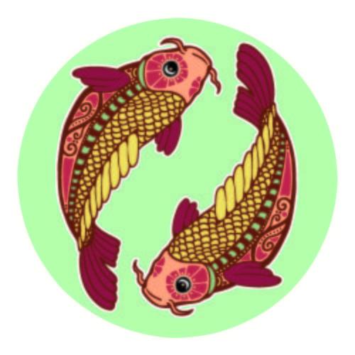 7 дней гороскоп на 2007 рыбы: