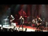 Oomph! - Gott Ist ein Popstar (live in Moscow 26.03.2017), VIP 2 zone view