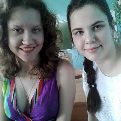 Даяна Ямалетдинова, 22 декабря , Самара, id96120122