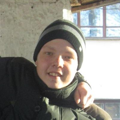Тимофей Кузнецов, 10 августа 1995, Курган, id138041066