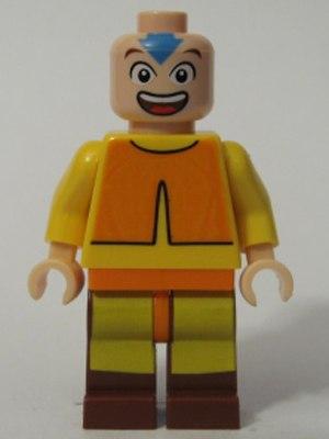 лего аватар:
