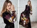 UKRAINIAN STYLE. Жіночі плаття. Український стиль. Вишиті плаття.