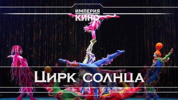 Подборка великолепных шоу цирка