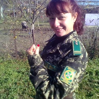 Оксана Лимар, 29 августа 1987, Львов, id162342675