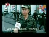 Переход с ТНТ4 на МТК-Видео (Магадан) (07.05.2019)