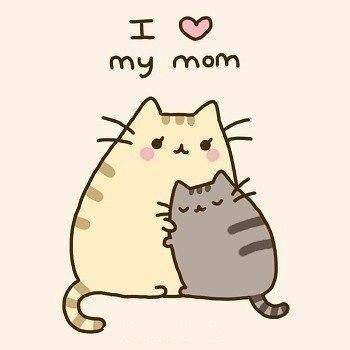 рисунки на день рождения маме: