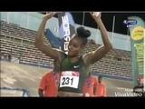 Women's 100m Final - Jamaica National Senior Trials 2018