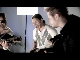 Shinedown - Bully (Acoustic)������ 2012 ����