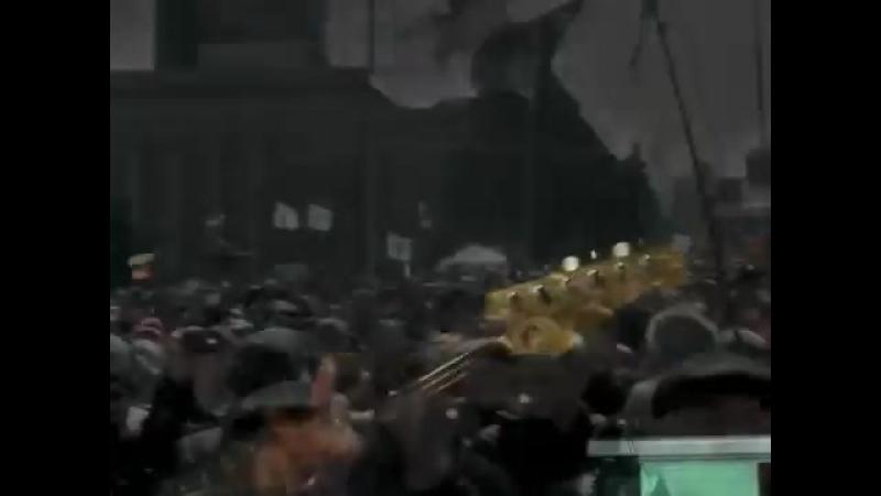 День Триффидов 'Вставай, Донбасс!' (Гимн ДНР).mp4