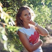 Аватар Надежды Лобановой