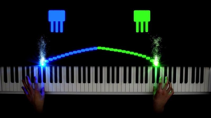 Happy Birthday, but its sad [Easy Piano Tutorial]