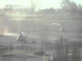 Мариуполь десант на вертолетах 17.04.14.