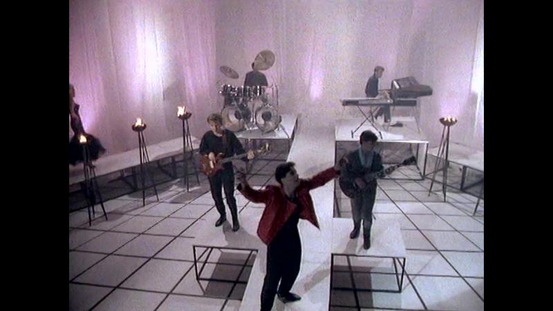 645) Simple Minds - Up On The Catwalk 1984 (Genre Pop Rock) 2018 (HD) Excluziv Video (A.Romantic)