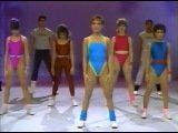 Fitness &amp Workout 80's