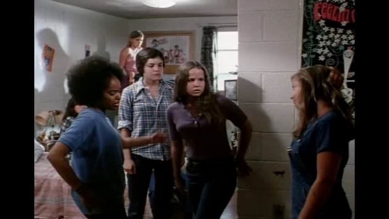 худ.фильм драма про колонию для девочек(bdsm,бдсм, подчинение, изнасилование): Born Innocent(Рождённые невинными) - 1974 год