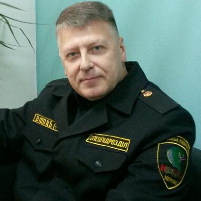 Игорь Творогов