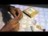 Очередная бижутерия Roxi с Aliexpress две пары сережек и кольца
