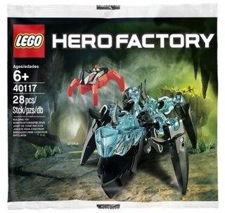лего фабрика героев бриз 1.0 купить