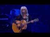 The Life and songs Emmylou Harris. An allstar concert selebration 2016