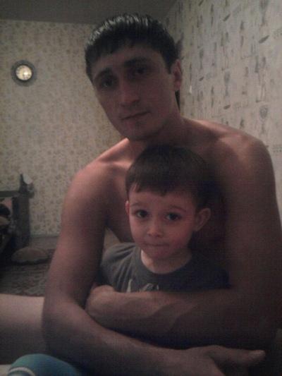 Анзор Елканов, 27 января 1999, Львов, id188054764