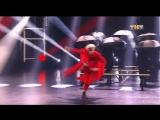 Танцы: Ильдар Гайнутдинов
