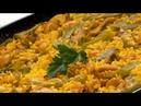 Paella valenciana - Karlos Arguiñano