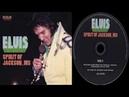 ELVIS PRESLEY SPIRIT OF JACKSON CD 2