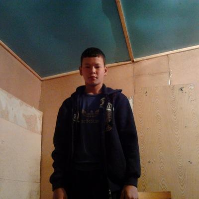 Рустам Кириллин, 14 июля , Нальчик, id221885833