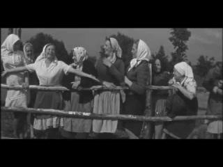 Бабье царство (1967). Фильм о великой отечественной войне и о великом советском народе, о наших дедах и прадедах!!