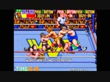 WWF WrestleFest Royal Rumble