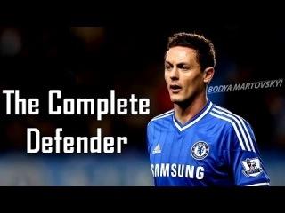 Nemanja Matic - The Complete Defender - Chelsea | 2013/14 HD