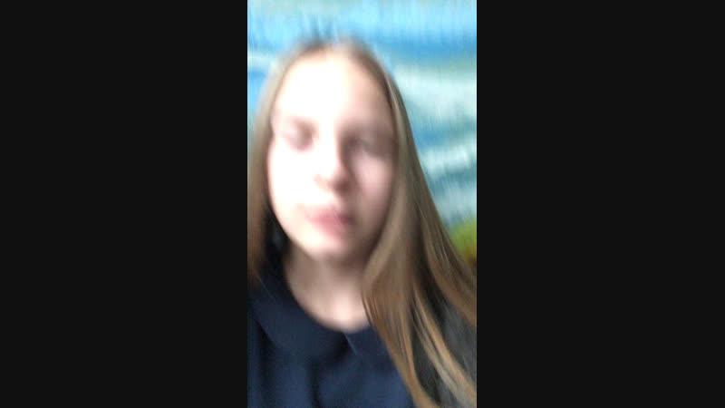 Лера Дымова Live