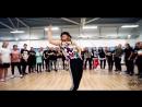 AMINE - SPICE GIRL - Choreography by STASYA KOZHEMYAKO   TURN UP CLASSES