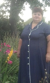 Дюжева Валентина