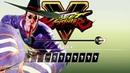 Street Fighter V: Arcade Edition (PlayStation 4) Arcade as F.A.N.G (SF V)
