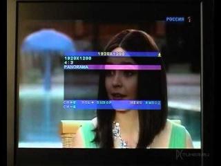 Работа AVerTV Box W9 Plus
