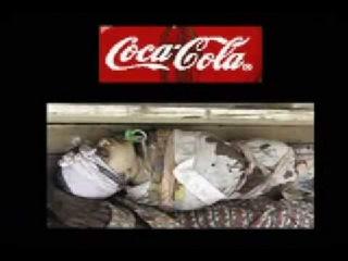 coca cola  zararlari, islam, israil ve filistin (boykot)Allah rizasi icin!!