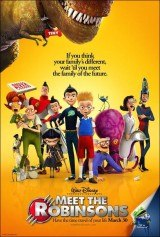 Descubriendo a los Robinsons (2007) - Latino