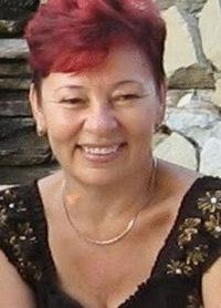 Людмила Курдай (Балышова), 5 июня 1958, Першотравенск, id20927689