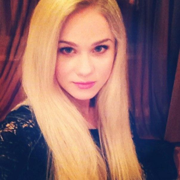 Irina Movchan   VK