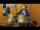 System Of A Down-Chop Suey(By Никита Яхненко)(только барабаны)