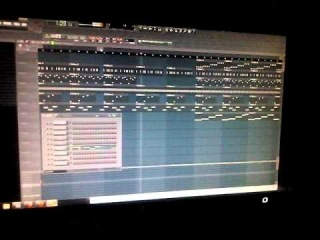 Volk a.k.a Cannibal - See That (Beat On FL Studio) (Prod. by Volk) (Cannibal Beatz)