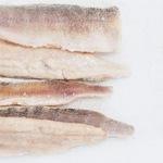 Щука филе на коже (Весовой товар!), цена за 3 кг