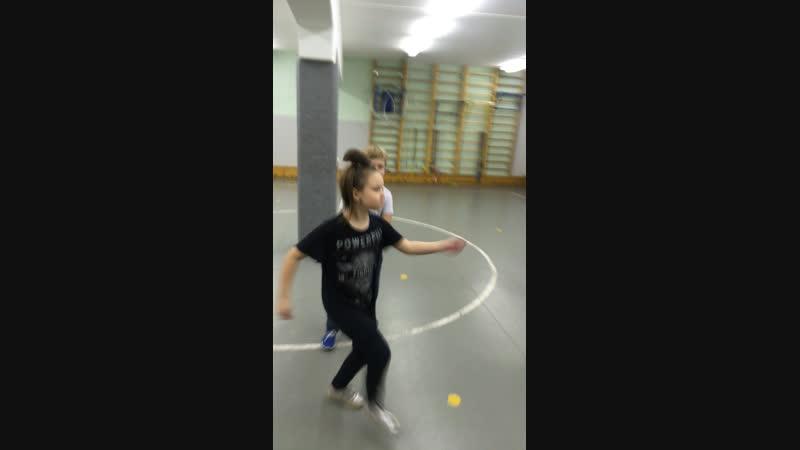 Вероника Супоненкова — Live